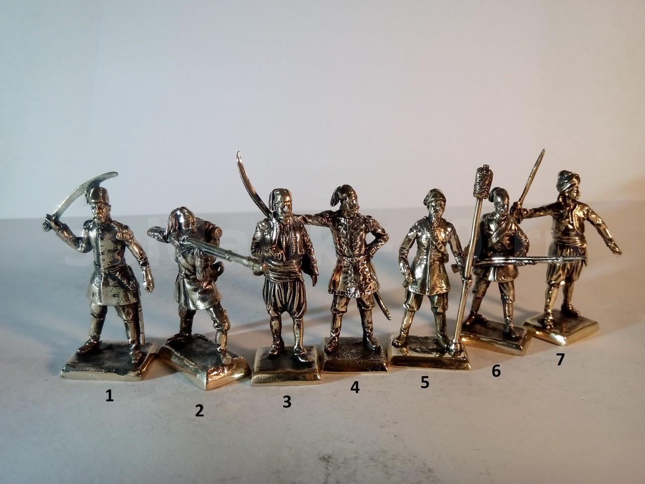 Турецкая армия набор