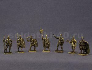 Армия Боспорского царства – набор солдатиков