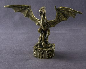 Фигурка Дракона
