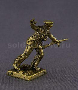 Лейтенант морской пехоты, №4
