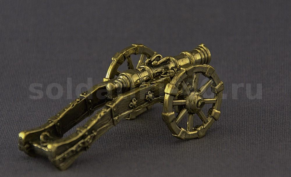 Пушка казацкая