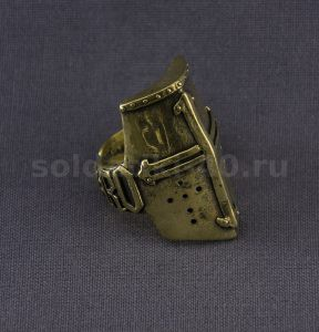Кольцо крестоносцев