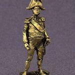 Кутузов - командующий русской армией 1812 год