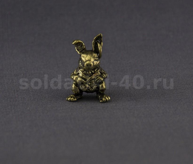 Кулон Мартовский Кролик