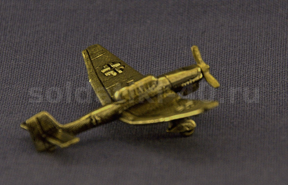 Модель самолета Юнкерс 87