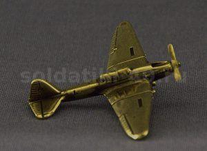 Модель самолета Ил-2