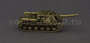 Модель ИСУ-152