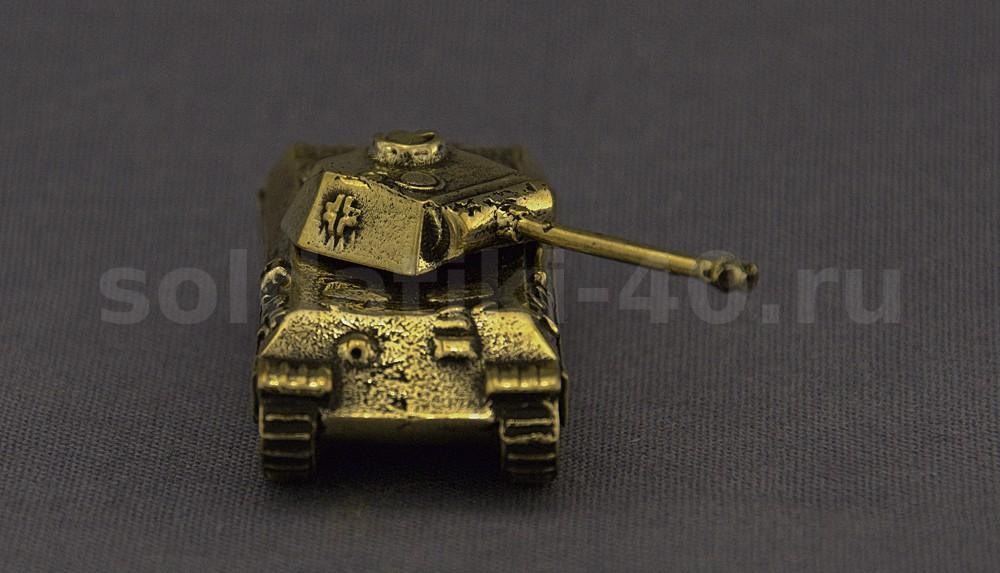 """Модель танка """"Пантера"""""""