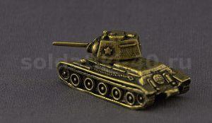 Модель танка Т-34 76