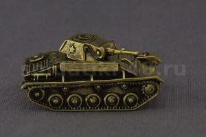 Модель танка Т 70