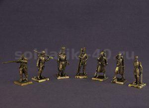 Французская армия Крымская война