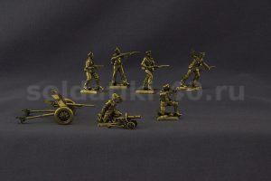 Морская пехота 1942