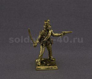 Офицер гренадерского полка, №5