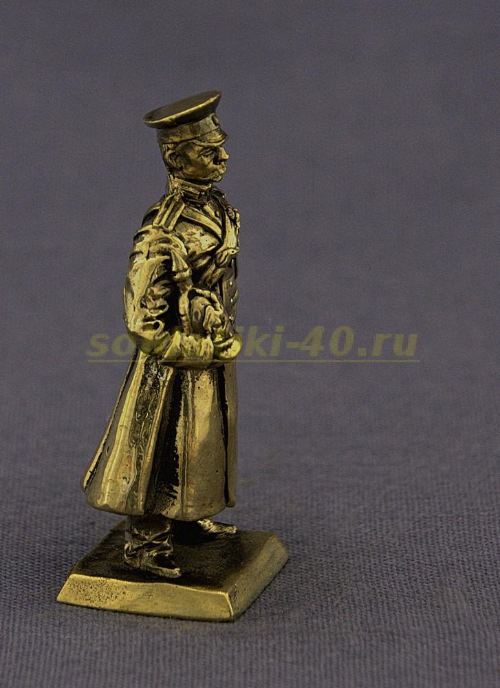 Пехотный офицер