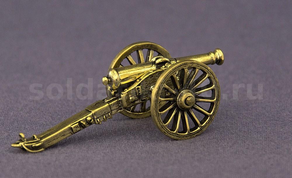 Пушка французская