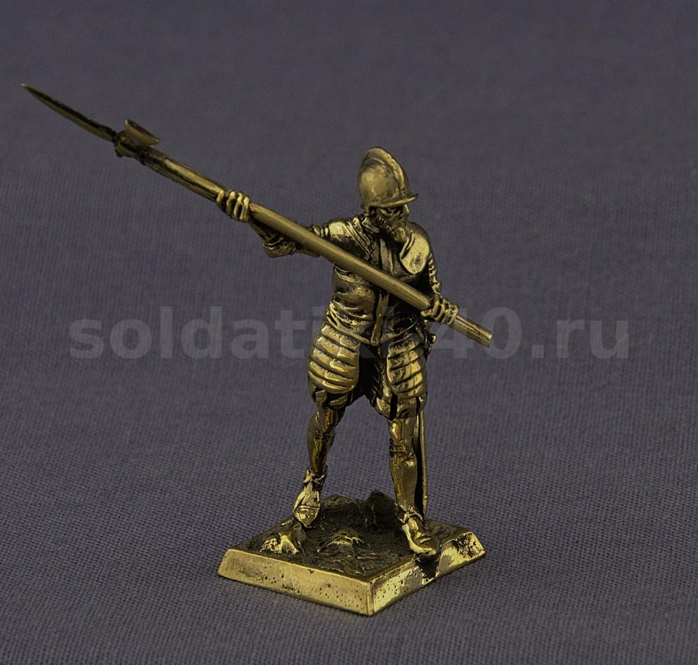 Мальтийский сержант с полэксом, №3