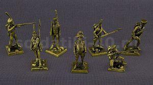 Русская армия 1812