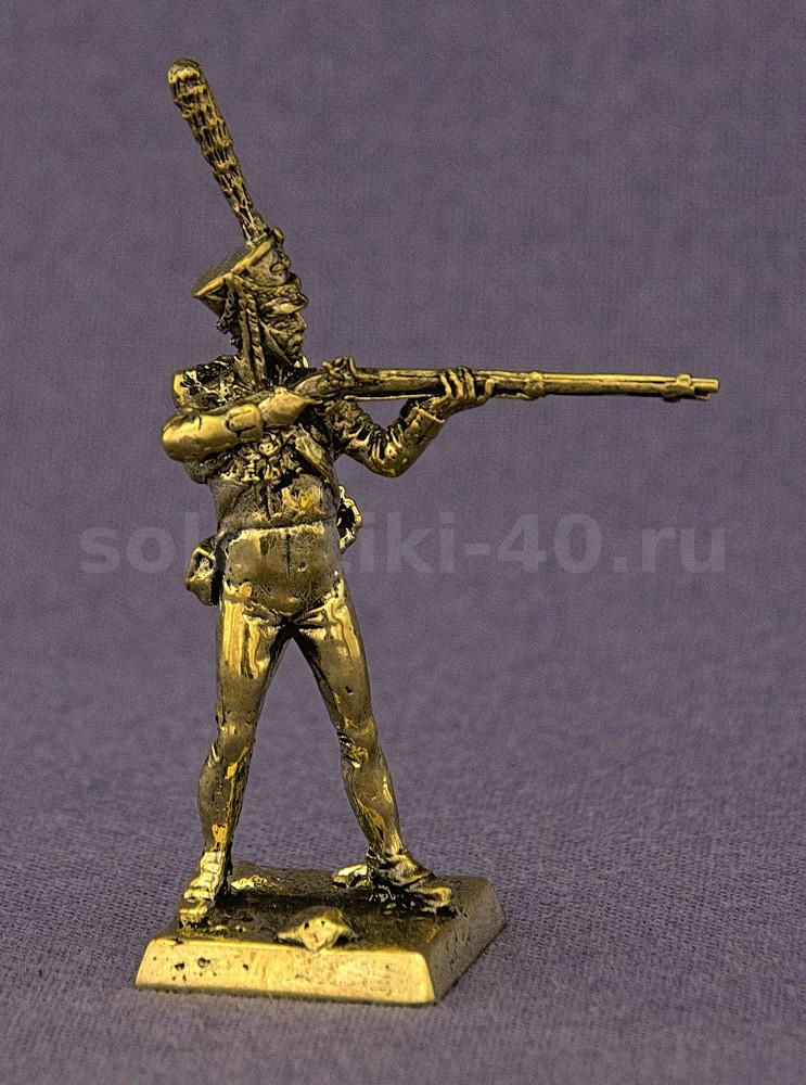 Гренадер Русской армии, №6