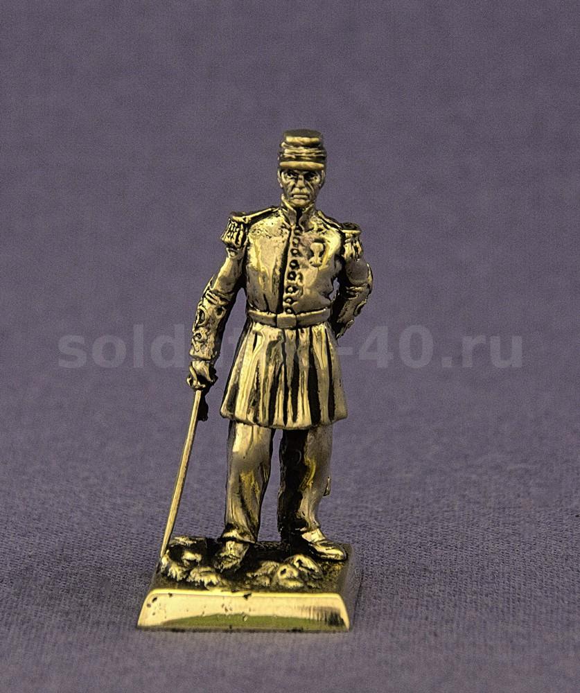 Французский офицер