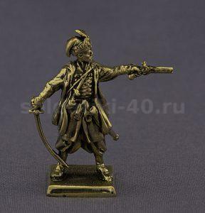 Полковник войска Запорожского, №6