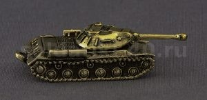Модель танка ИС-3