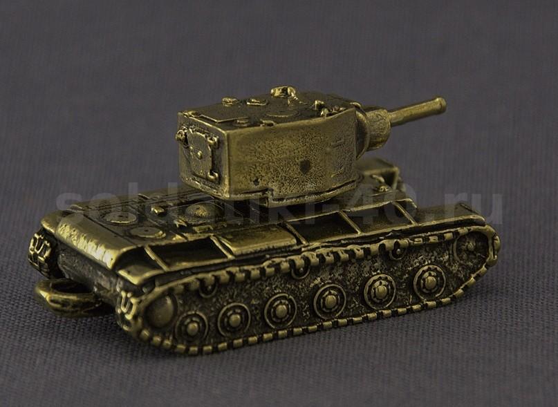 Модели танков