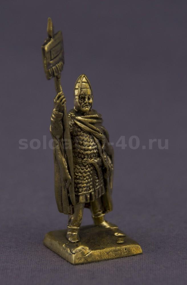 Сарматский воин №5